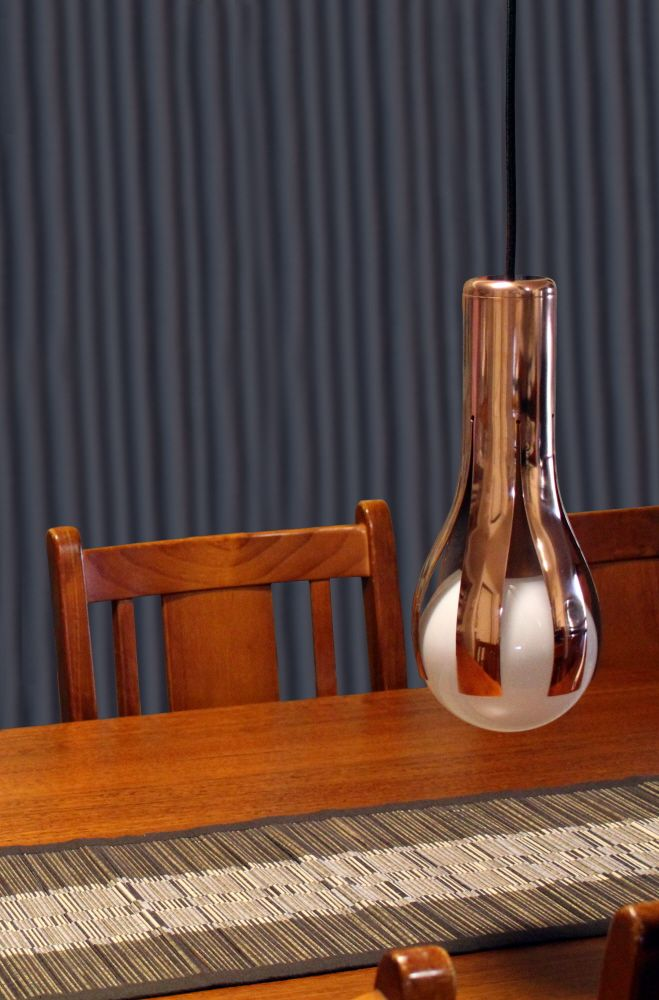 Marvelous Copper Pendant Lights By Hope Giacoppo At Coroflot.com
