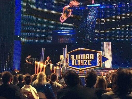 Alundra Blayze & Natalya