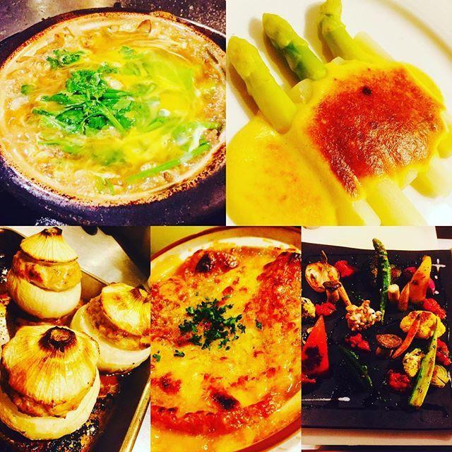 ブラッスリーピガール&六畳間❗️ 今日も野菜たっぷりで間も無くオープンでーす❗️#野菜料理#ワイン #横浜#野毛 #和牛##二次会#歓送迎会#肉 #二次会#刺身#日本酒##二次会
