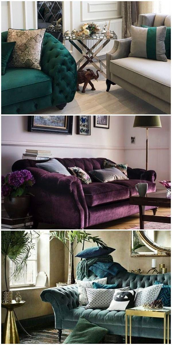 2019 modasi koltuk takimlari ev dekoru koltuklar evler