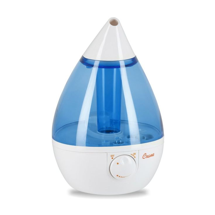 21 Oft-Overlooked, Must-Have Items For Your Baby Registry cool mist humidifier, amazon.com