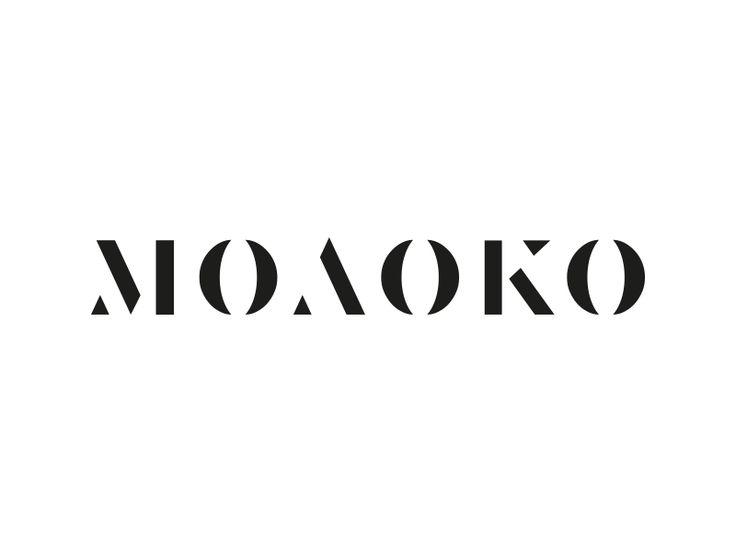 logotype / Moloko — restaurant identity
