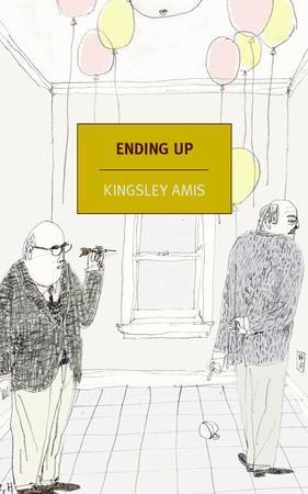 Ending Up | Penguin Random House Canada
