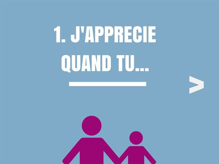 10 phrases positives enfants