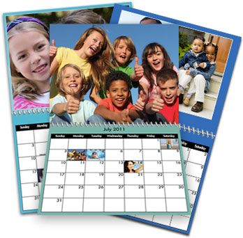 4-Color Offset #design and #print #custom #calendar is ideal for lower prices on large quantity orders or any time you would like coating on your products.Almost always. Order now. Call now: 1-800-516-7606