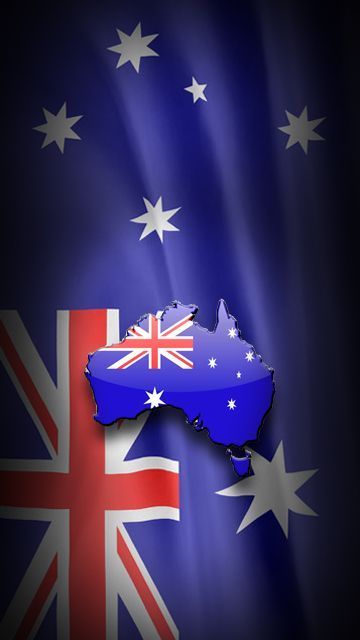 Australia, my home. The best place on earth to live. We will stand together for peace and freedom....HAPPY AUSTRALIA DAY...