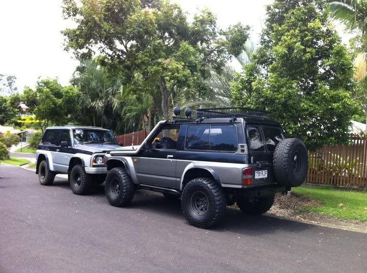Patrols Gr Y60