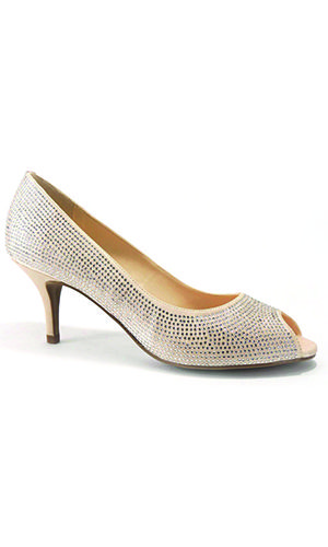 Promise by Hush Puppies, Available at Bridal Wardrobe