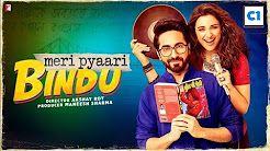 hindi movies meri pyaari bindu full movie - YouTube