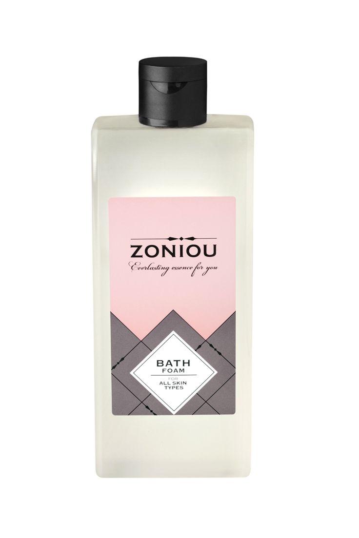 Bath Foam! http://bit.ly/132jNoL