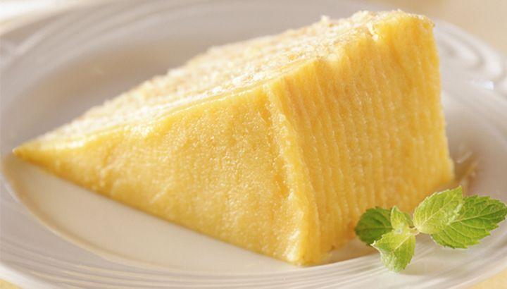 Torta panqueque de naranja - Dulce Receta – NESTLÉ®