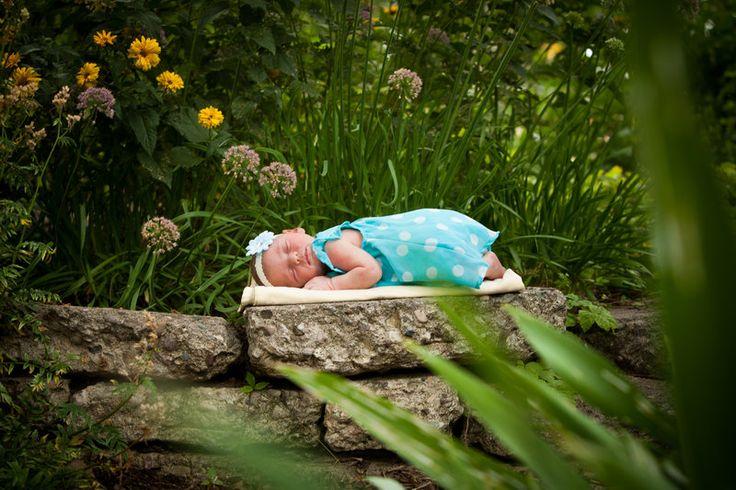 newborn Photos by Megan McClung Photography