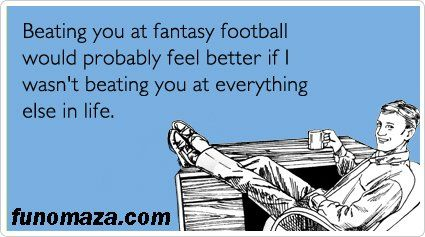 hahahaha, this is for all the guys in my fantasy league who also play words with friends with me!