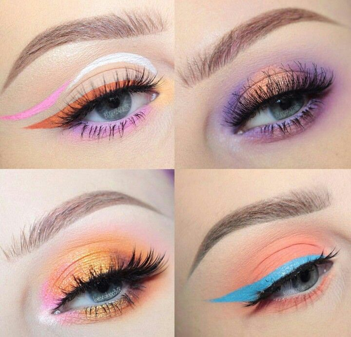 Kiss And Make Up: Best 25+ 80s Makeup Ideas On Pinterest