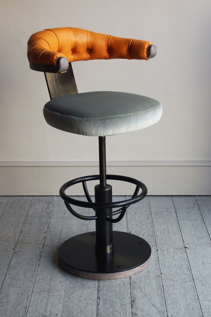 Based on the Captainu0027s Barstool the VE is an extra stylised version with au2026 & 42 best Made by Howe: Bar Stools images on Pinterest | Bar stool ... islam-shia.org