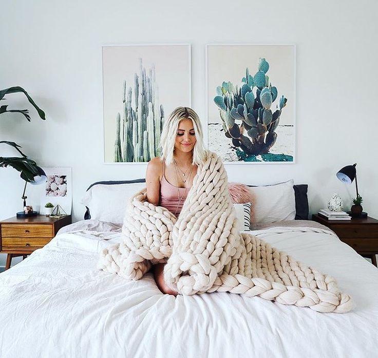 Dorm Room Blankets