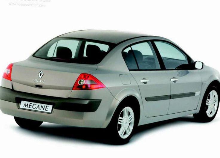 Best Renault Megane Sedan Ideas On Pinterest Renault Megane