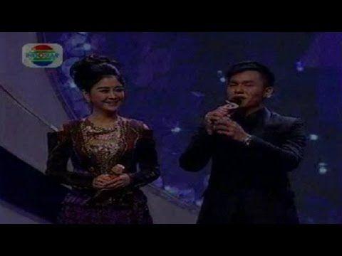 Dangdut Academy Konser Final 6 Besar - Komentar Juri Untuk Duet Frans Da...