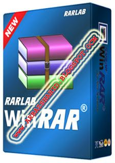 WinRAR 5 Free Download Full Version For Pc