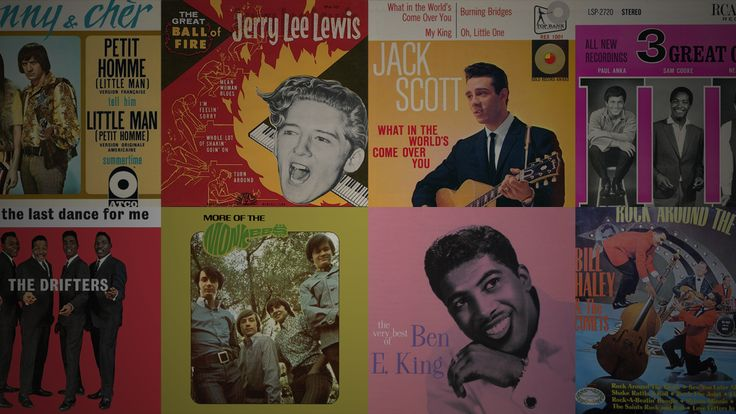 The best of the 60s and late 50s. Timeless classic music from a bygone era of hotrods, soda-shops, sock-hops and switchblade combs. Hear: Elvis Presley, Paul Anka, The Turtles, Aretha Franklin, Del Shannon, The Coasters, Neil Sedaka, The Everly Brothers, Dion & the Belmonts