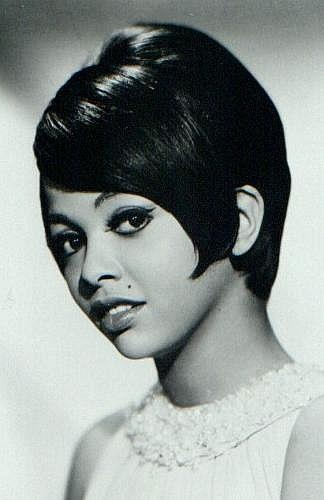 Tammi Terrell sang with Marvin Gaye, they had great musical chemistry. Listen to the ballad : Ain't No Mountain High Enough, oh what a song!