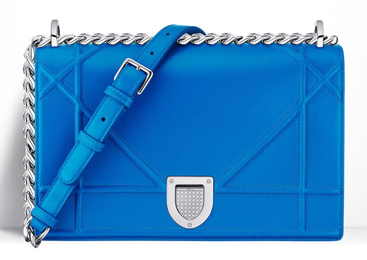 Check Out Dior's Cruise 2016 Handbags, In Stores Now