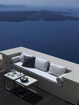 Icons Hotel Thira | Santorini Thira 84700