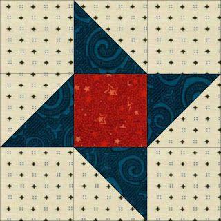 Bloco 17 - Friendship Star (Estrela da Amizade)