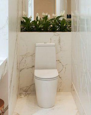 vaso sanitário Deca Bacia para caixa acoplada - LK - Branca Thais Teixeira Miranda e Iran Vieira Mendes
