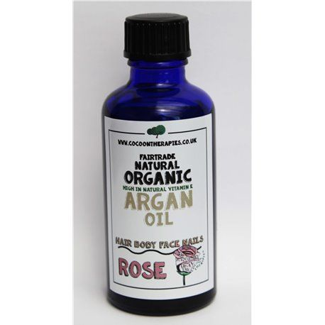 Rose otto (Rose Damescena) is the queen of all #essentialoils and it adds to the moisturising anti-ageing properties of the #Argan oil from the UCFA. It is relaxing, good for the mood and some even say it is aphrodisiac!! Very high in natural vitamin E and antioxidants. #organic #fairtrade