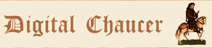"This wiki is dedicated to the chronicling of Geoffrey Chaucer's life and works. This started out as a class project for a class called ""The Life, Death, and Afterlife of Geoffrey Chaucer"" as a way to showcase the medieval manuscript created by our class and to create a collaborative codex of our analysis on Chaucer's short poems. Digital Chaucer is open to the public and welcomes all Chaucer related contributions."