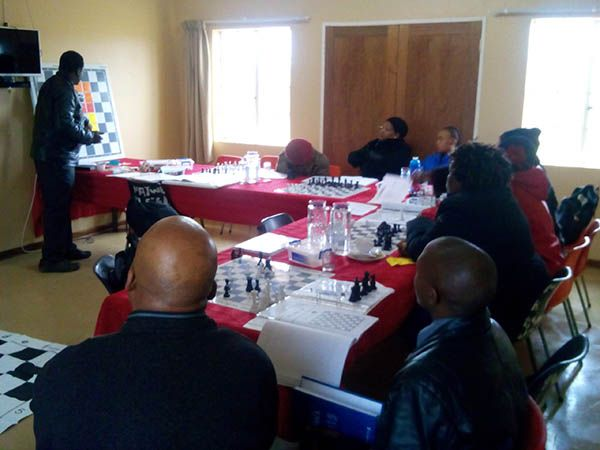 Vital program progresses in QwaQwa The Tsogo Sun Moves for Life program is making great strides in the QwaQwa  region as a result of the generous sponsorship of Afrimat.