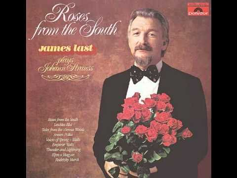 JAMES LAST - Emperor Waltz
