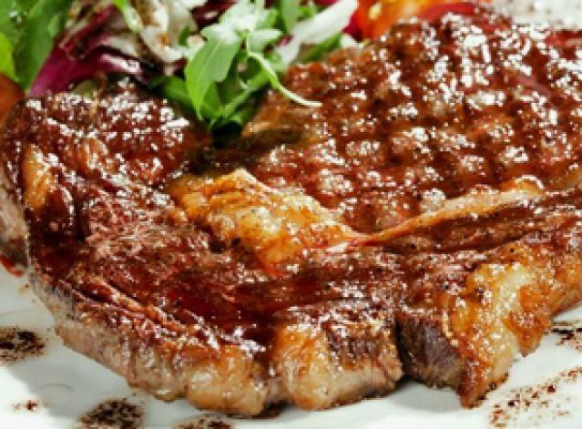 Easy Thai BBQ Marinaded Grilled Steak: Incredible Thai Grilled Steak (Easy too!)