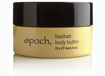 Epoch Baobab Body Butter