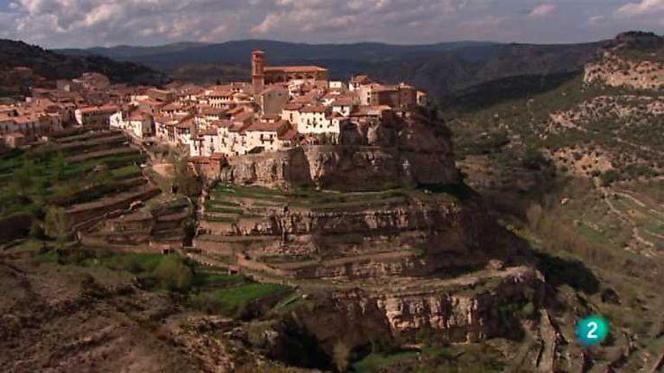 Cantavieja - Teruel