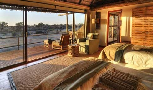 Leroo La Tau, Makgadikgadi Pans, Botswana. Read more...