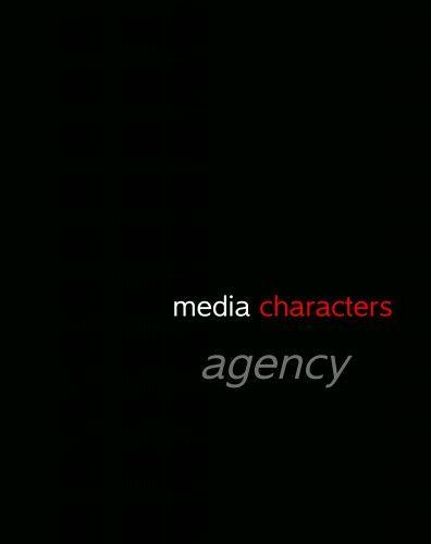 media characters agency