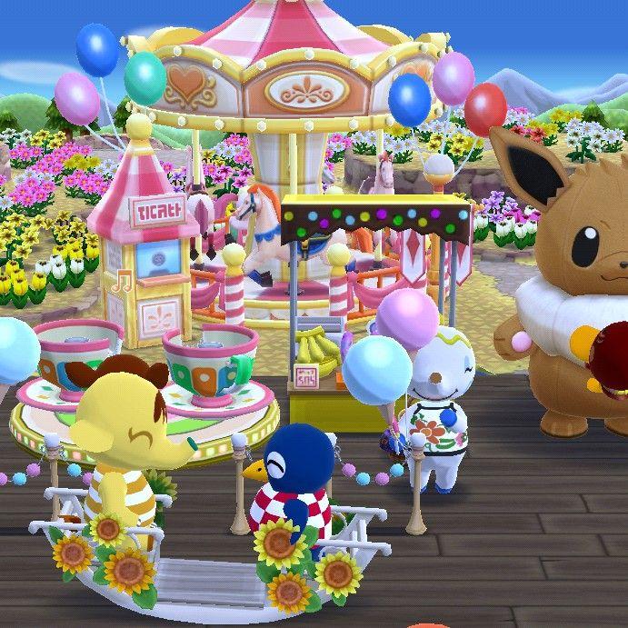 Pin von Leonie auf Animal Crossing
