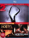 Hostel/Hostel Part II [Blu-ray]