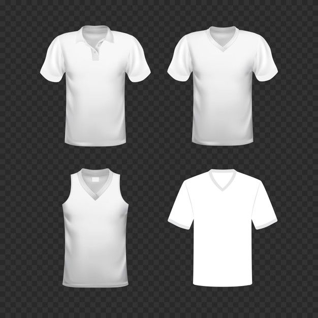 Download Blank T Shirt Template Fashion Poster Design Blank T Shirts Shirt Template