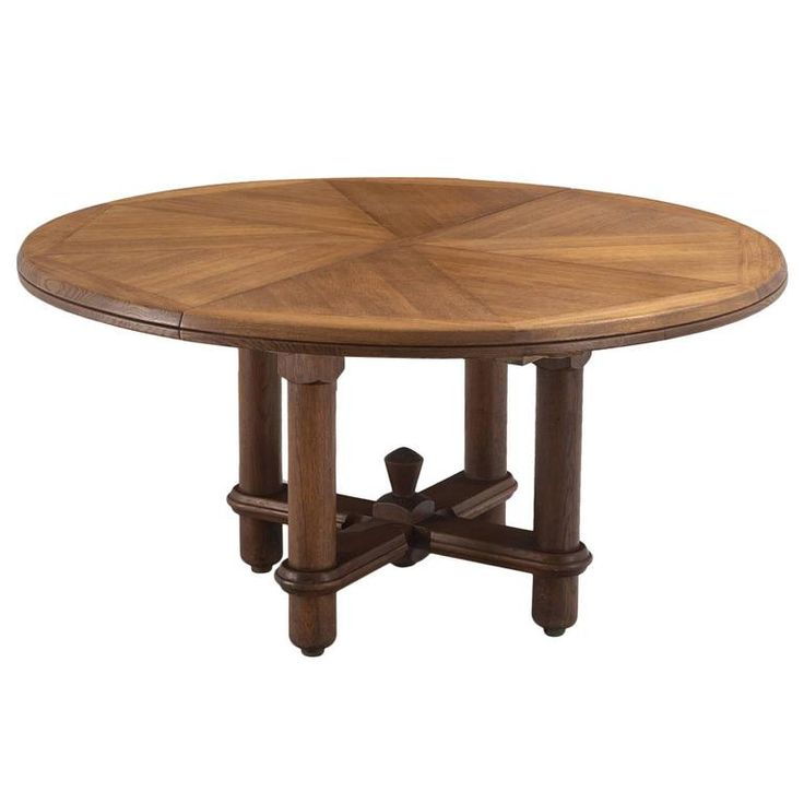 Best 25+ Expanding Round Table Ideas On Pinterest | Circular Dining Table, Expandable  Table And Round Folding Table