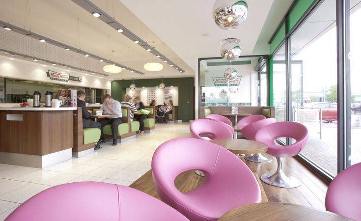 PATH are an experienced retail and interior design and branding consultancy specialising in the retail sector.