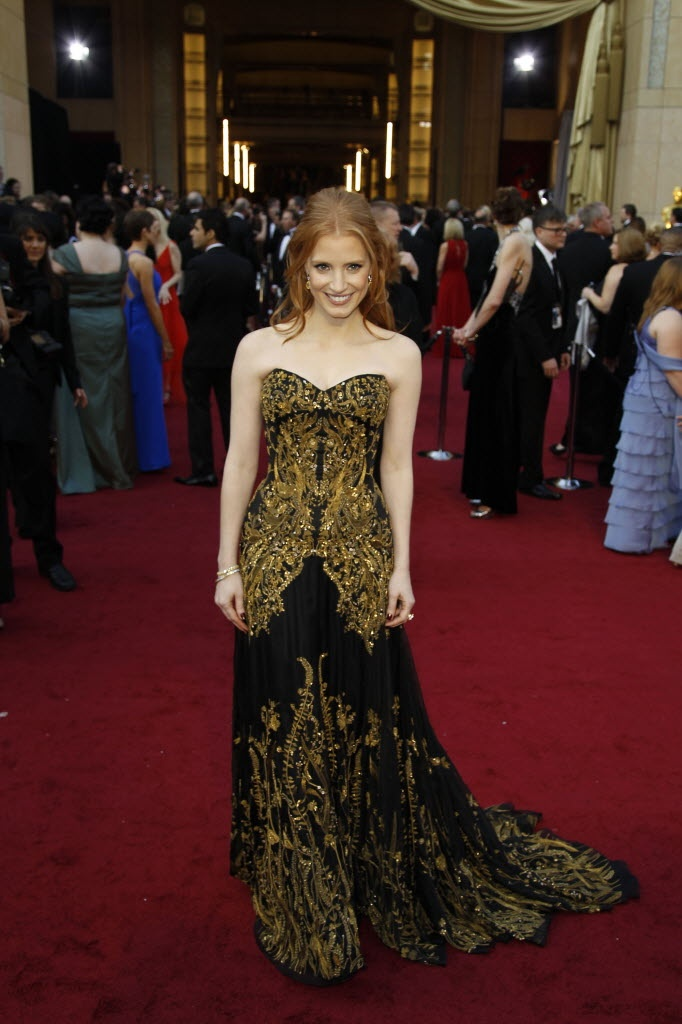 25 best Oscar dresses through the years images on ...
