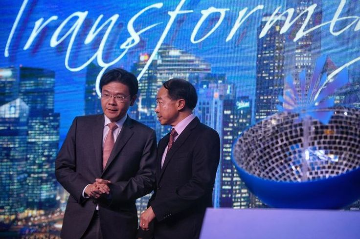 A large portion of the supply will come from the redevelopment of projects sold en bloc, on top of that coming from the ongoing Government Land Sales programme, National Development Minister Lawrence Wong said.. Read more at straitstimes.com.