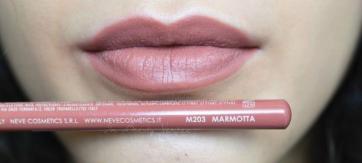 Marmotta Neve Cosmetics