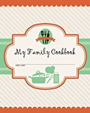 Creating a family cookbook is a wonderful way to immortalize the favorite recipes and share them with everyone. A family cookbook saves those recipes.