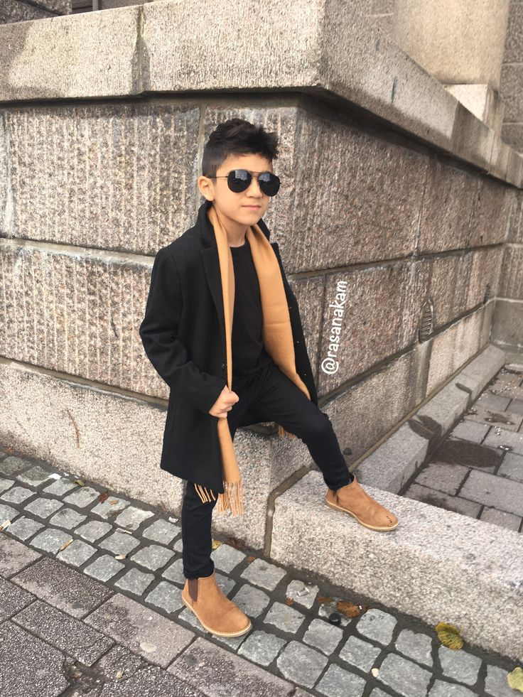 Kids fashions boy outfit