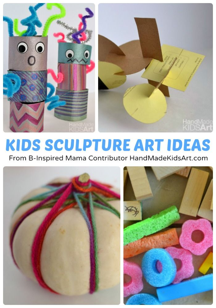 548 best images about school age kid crafts on pinterest for Arts and crafts for school age