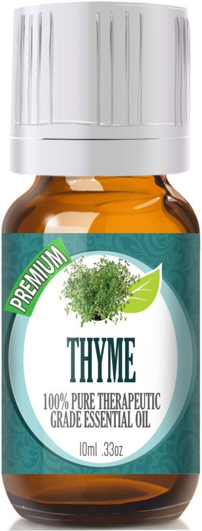 Natural Living Essential Oils Health Benefits Myth